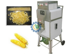 BZ268 Sweet Corn Thresher