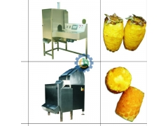 Pineapple Processing Machine