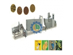 Cat Food Processing Machine Plant